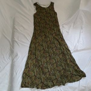 Mevisto Multi Colored Womens Dress Size 6